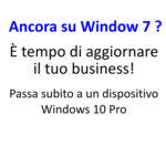 ANCORA SU WINDOWS 7 ?