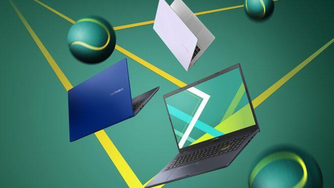 Nuovo Notebook ASUS Vivobook X513